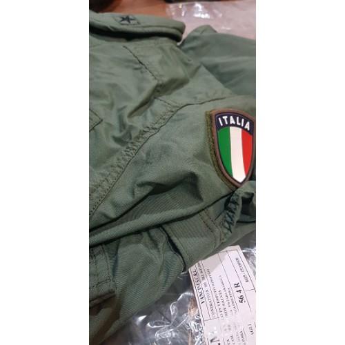 Комбинезон летный негорючий армии Италии, sage green, новый