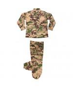 Костюм армии Италии, desert camouflage, новый