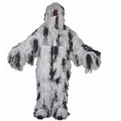 """Маскировочный костюм, """"Ghillie Suit """", Anti Fire, новый"""