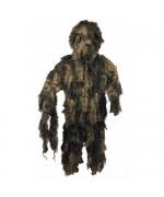 """Маскировочный костюм """"Ghilie Woodland"""", новый"""