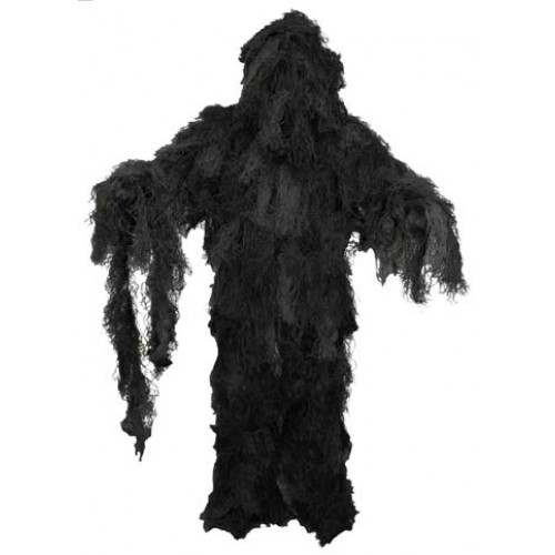 """Маскировочный костюм, """"Ghillie Suit """", новый night-camo"""