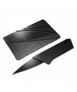 """Нож-кредитка """"CardSharp"""", чёрный, новый"""