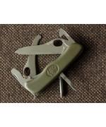 Нож армии Голландии DAK-2010 Victorinox, б/у