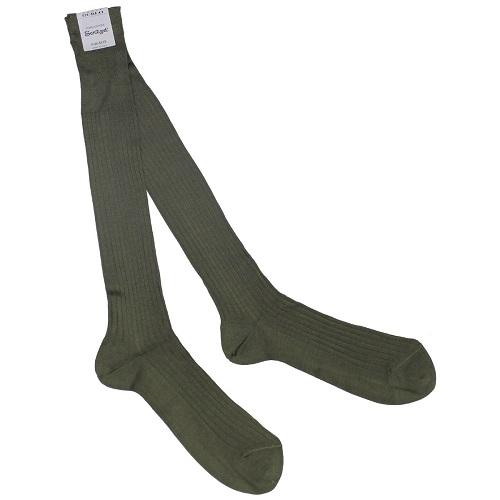 Носки армии Италии, олива, новые