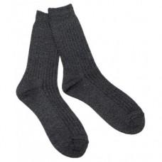 Носки Бундесвера короткие, серые, новые