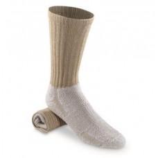Носки для жаркой погоды армии Великобритании, бежевые, новые