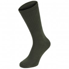 "Носки ""Army Socke"", олива, новые"