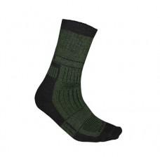 Термо носки Alaska, олива, новые