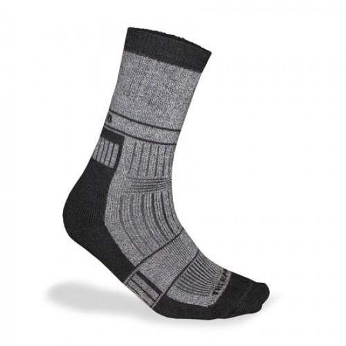 """Термо носки """"Alaska"""", серые, новые"""