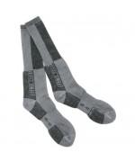 "Зимние носки ""Polar"" thermolite, оливо-белые, новые"