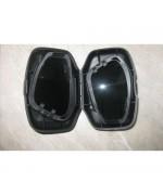 Линзы к баллистическим очкам ESS ADVANCER V12, чёрные, новые