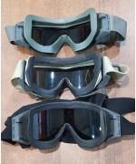 Очки защитные ESS Profile NVG армии США, б/у