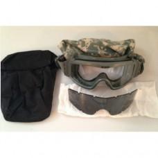 Очки защитные ESS Profile NVG армии США, как новые