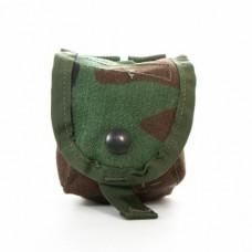 Подсумок для гранаты армии США, woodland, б/у