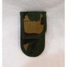 Подсумок для перочинного ножа крепление ALICE армии Голландии, Woodland, новый