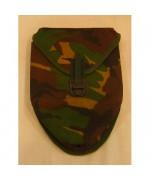 Подсумок для сапёрной лопатки армии Голландии, DPM, новый