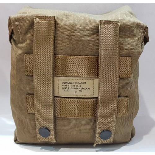 Подсумок First Aid армии США, койот, новый