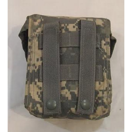 Подсумок FIRST AID KIT армии США, at-digital, б/у