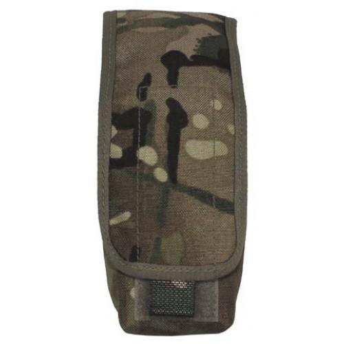 Подсумок OSPREY MK IV POUCH, AMMUNITION SA80 - 2/ MAG армии Великобритании, MTP, новый