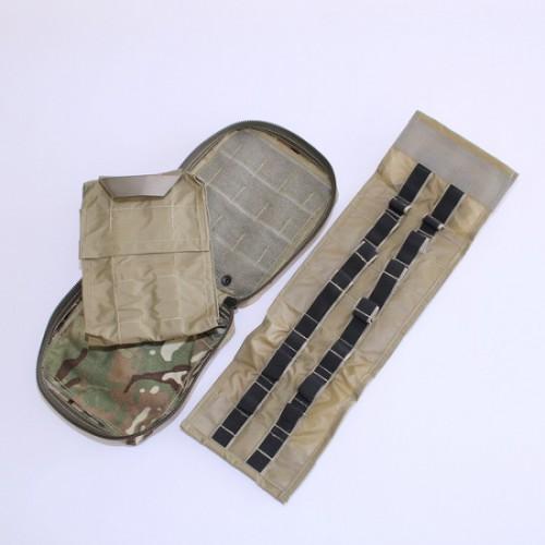 Подсумок OSPREY MK IV, POUCH, FIRST AID армии Великобритании, MTP, новый
