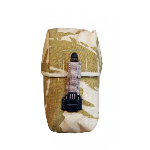 Подсумок POUCH SA80mm AMMUNITION армии Великобритании, DDPM, новый