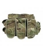 Сумка BAG AMMUNITION - GRAB BAG армии Великобритании, MTP, как новая