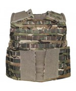 Cover Body Armour Osprey MK-IV, MTP, б/у