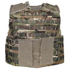 Cover Body Armour Osprey MK-IV, MTP, б/у