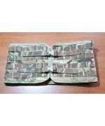Пояс чехла бронежилета OSPREY MK IV COVER BODY ARMOUR VEST, CUMMERBUND, б/у