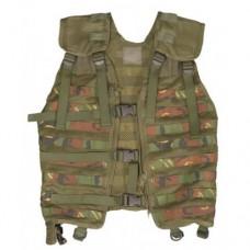 Разгрузочный жилет Molle армии Голландии, DPM, б/у