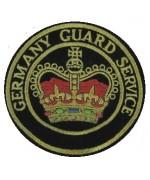 Служба охраны Германии, б/у