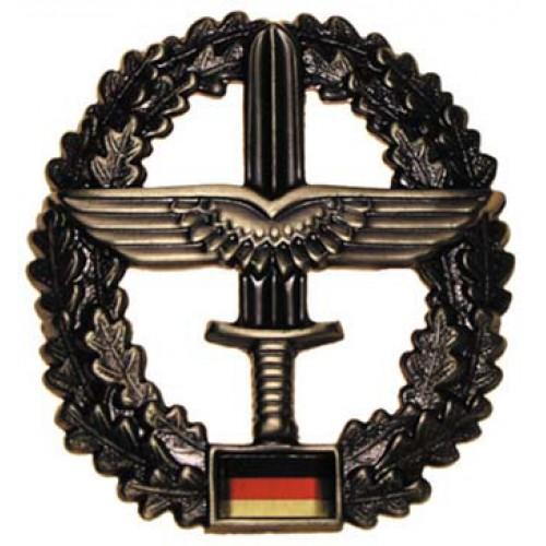 Кокарда частей армейской авиации Бундесвера, новая