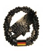Кокарда десантных подразделений Бундесвера, новая