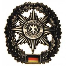 Кокарда военной полиции Бундесвера, новая