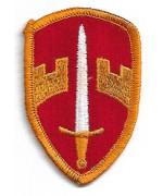 Нашивка Military Assistance Command, Vietnam армии США, новая