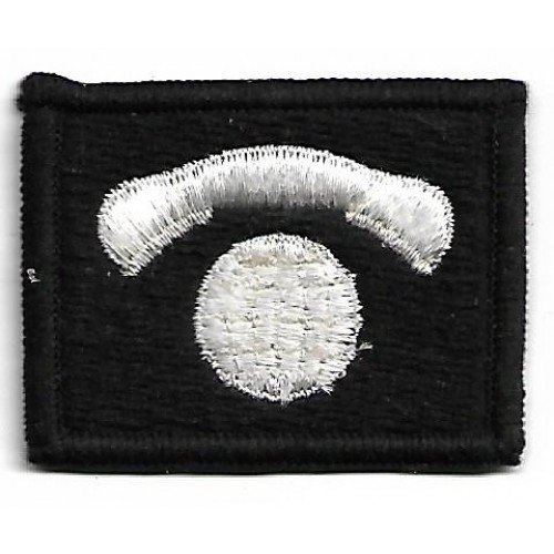 Нашивка U.S. Navy - INTERIOR COMMUNICATIONS ELEC армии США, новая