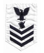 Нашивка U.S. Navy - PERSONNEL SPECIALIST армии США, новая