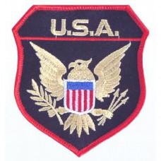 Нашивка USA-Wappen, новая