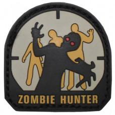 """Шеврон на липучке, """"Zombie Hunter"""""""