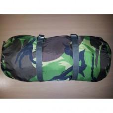 Компрессионный мешок для мембранного чехла на спальник армии Голланлии, DPM, б\у отличное состояние