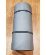 Коврик под спальный мешок армии Голландии, серый, б/у