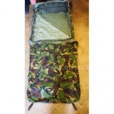 Непромокаемый чехол Gore-Tex для спального армии Голландии, DPM, б/у хорошее состояние