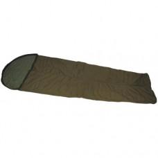 Непромокаемый чехол Gore-Tex для спального армии Великобритании, олива, б/у
