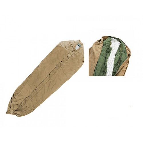 Спальный мешок НАТО, олива, б/у