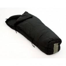 Зимний спальный мешок Intermediate Cold Weather армии США, чёрный, б/у хорошее состояние