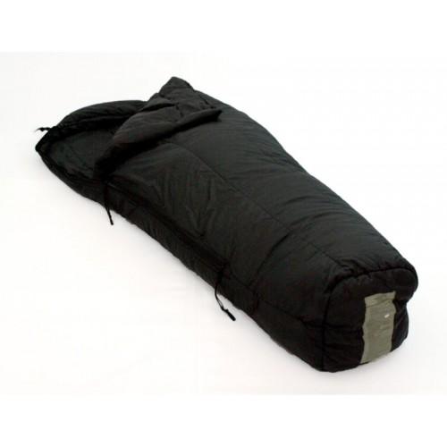 Зимний спальный мешок Intermediate Cold Weather армии США, чёрный, б/у