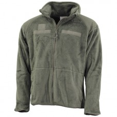 Куртка флисовая армии США, foliage, новая