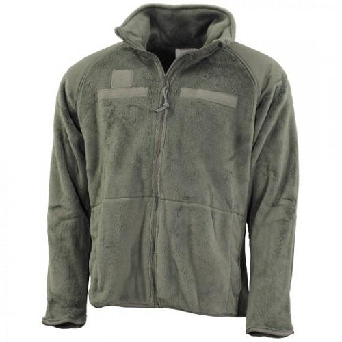 Куртка флисовая GEN III Polartec армии США, foliage, новая