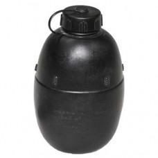 Фляга М58 армии Великобритании, чёрная, б/у