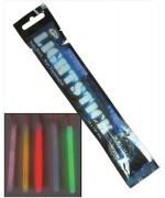 Хис (химический источник света) leuchtstab, синий цвет
